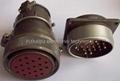 P48 系列航空插头
