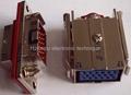 J7T系列军品矩形接插件 2