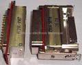 J36 rectangular connectors