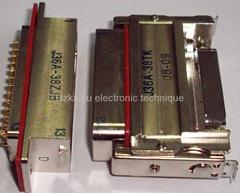 J36系列军品电连接器