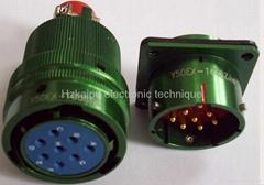 Circular connectors as M (Hot Product - 1*)