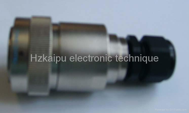 26482系列美军标圆形电连接器,航空插头座 2