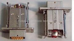 J7系列军品矩形接插件