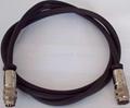 AISG cable connectors