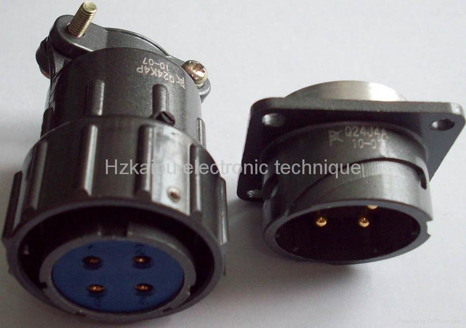 Q24 series  connectors