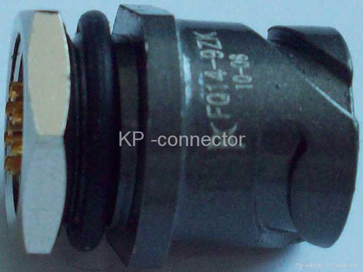 FQ14-ZYM circular receptacle