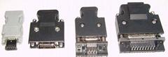 MY11 系列矩形电连接器