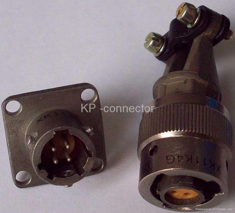 XK11 series  connectors 1