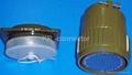 Y2M series circular connectors