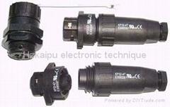 KP32型防水电连接器 (热门产品 - 1*)