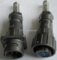 water proof  circular connectors FQ18-4
