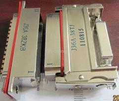 J36A系列矩形电连接器