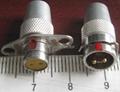 FD型系列直插式圆形密封电连接器 2