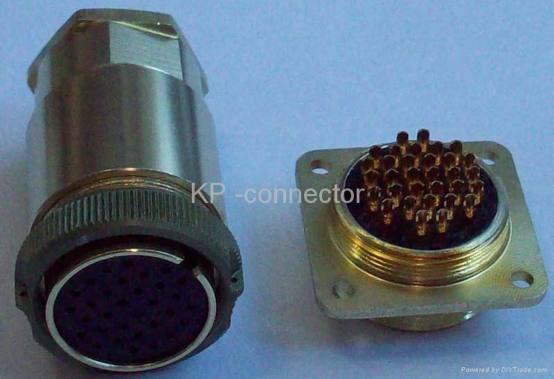 PC-32TB type circular connectors
