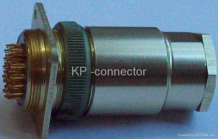 PC-32TB type circular connectors 2