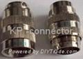 AISG電連接器零件,FS1系列航空插頭零件 1