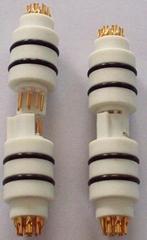 10芯耐高壓電連接器,航空插頭,高壓插頭