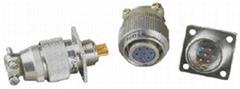 Y4M型圆形电连接器