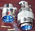XC系列线簧孔式电连接器