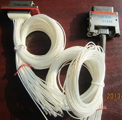 J14系列軍品電連接器