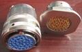 Y11H系列圆形密封式电连接器,航空插头座 2