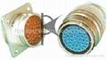Y3 series sealed circular connectors