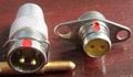 FD型系列直插式圆形密封电连接器 6
