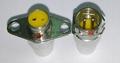 FD型系列直插式圆形密封电连接器 5