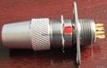 FD型系列直插式圆形密封电连接器 3