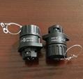KP32型防水4芯母插座-UL认证 14