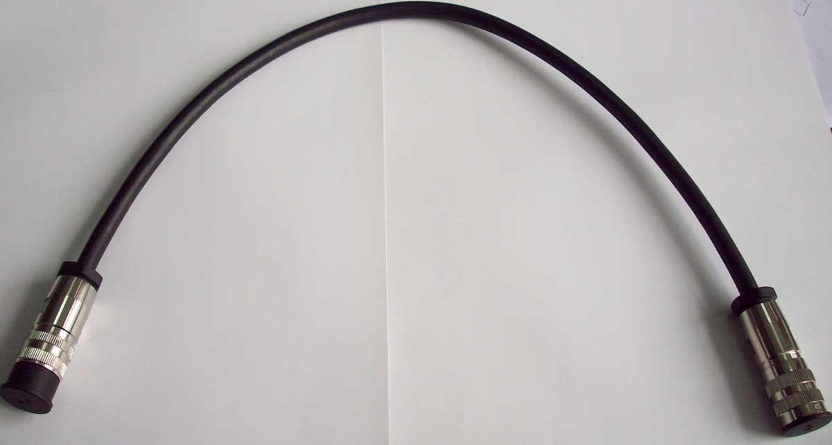 AISG cable connectors 2