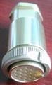 PC-19小圓形符合俄羅斯標準航空插頭