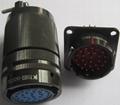 Y50EX-1626 Circular connectors as