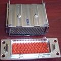 Military connectors J7-62 5