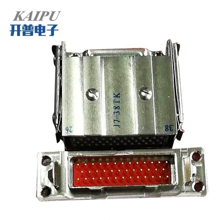 J7 series metal rectangular connector