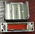J7 series metal rectangular connector 6