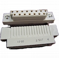 J15  plastic rectangular connector