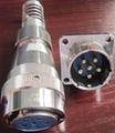 FQN24防水型系列圆形电连接器 3