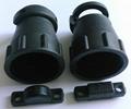 F3塑料圆形连接器壳体 3