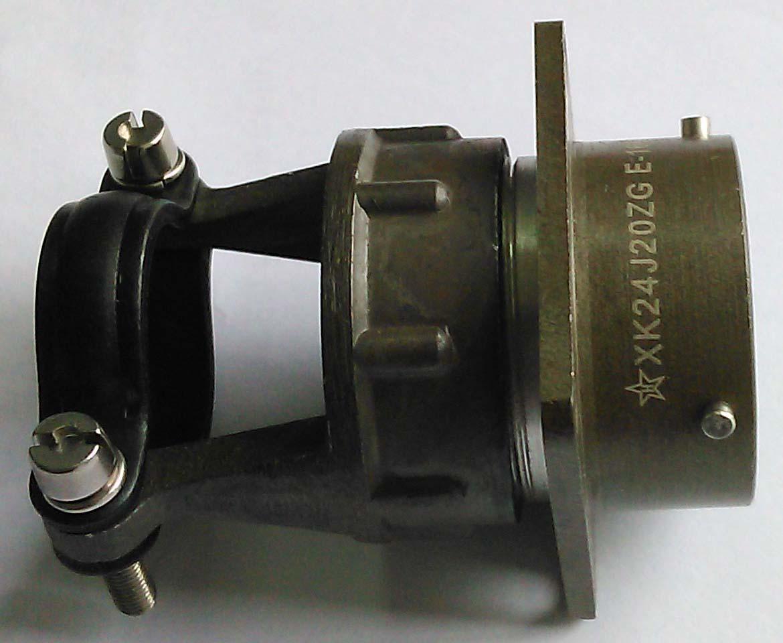 XK27 series  connectors 6