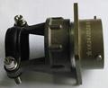 XK27型系列电连接器,航空插头 6