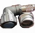 FQ24-ZYM circular receptacle