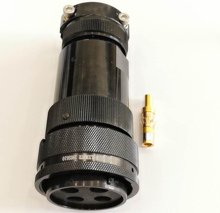 JL33型圆形大电流连接器 7