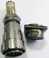 电连接器,FQ防水型圆形接插件 8