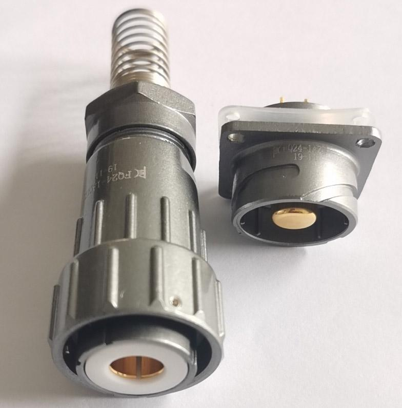 200A power water proof electric connector