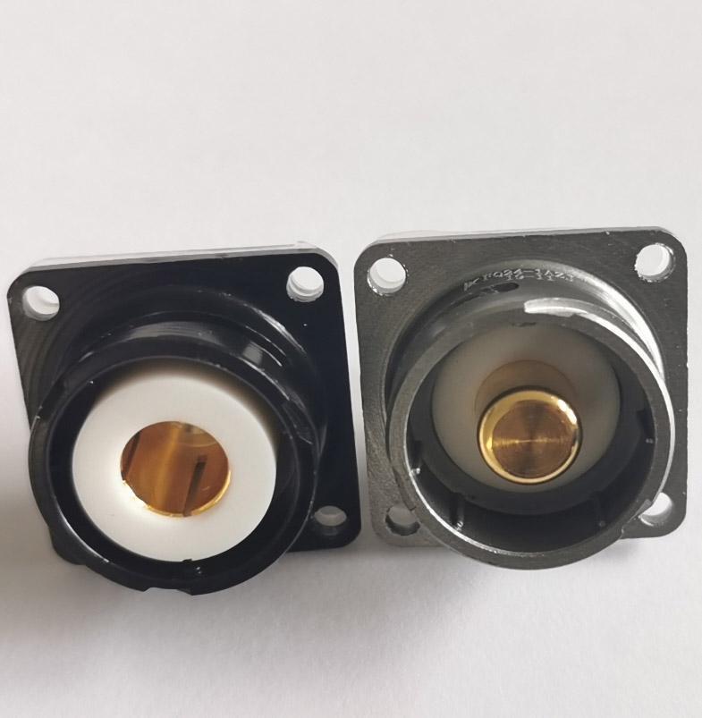 FQ24-1A 200A 大电流防水电连接器 2