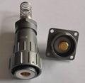 FQ24-1A 200A 大電流防水電連接器