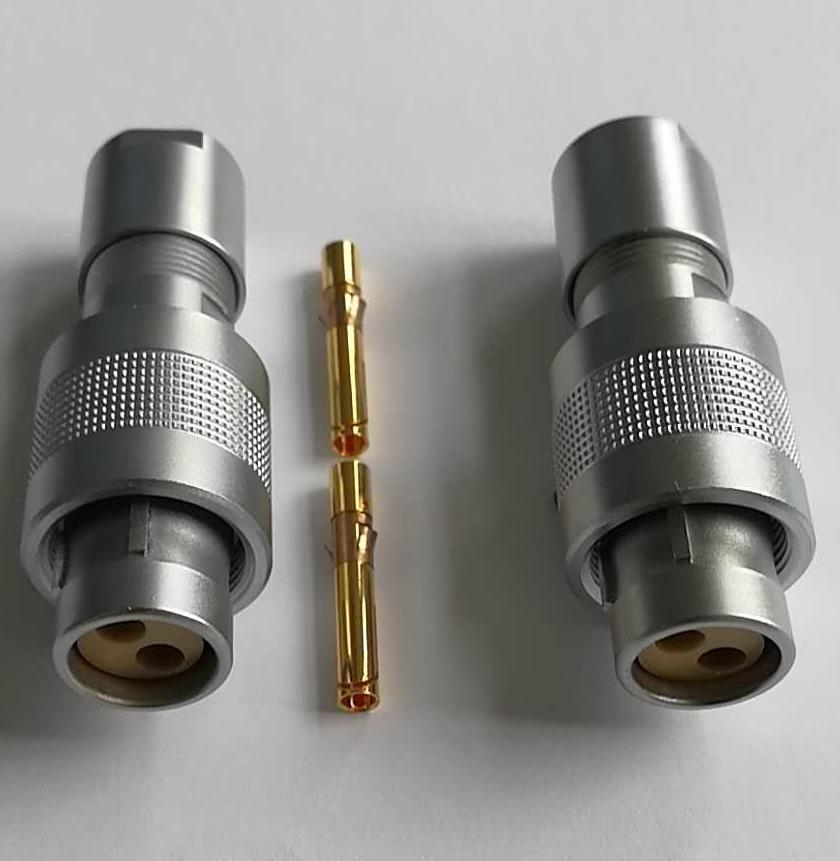 Y5A系列推拉式电连接器 5