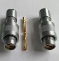 Y5A series small circular connectors  5