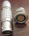 Y5A series small circular connectors  8